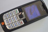 Nokia 2610 - Black (Unlocked) Mobile Phone