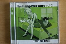 The Hangover Cure Vol. 2 - Time to Chill   (C523)