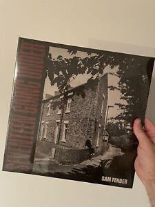 Sam Fender - Seventeen Going Under - Signed Edition - Still Sealed