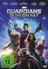 James Gunn - Guardians of the Galaxy, 1 DVD