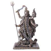 Kali Kali Hindu Goddess Statue Figurine New
