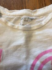 Shirt For Girl, Size 5t, Baby Gap Brand