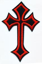 Aufnäher Templerkreuz Tempelritter Templer Necklace Knights Templar