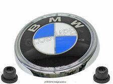 BMW e83 (04-09) X3 Rear Hatch trunk emblem KIT OEM NEW+ 1 year Warranty