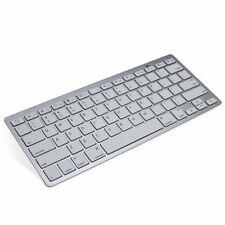 """Wireless Keyboard Bluetooth for Apple MacBook Pro 12"""" 13"""" 13.3"""" 15"""" 15.5"""" iMac"""