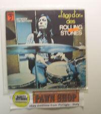 L'âge d'or des Rolling Stones LP GAT DECCA 278.019 France 1967 VG+/VG