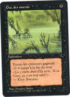 Magic - Gaz des marais