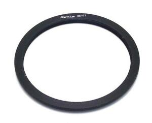 Metal Step down ring 86mm to 77mm 86-77 Sonia New