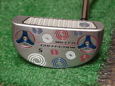 Mint Tour Issue Odyssey Milled Collection 5 Putter 35 inch