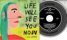JENS LEKMAN Life Will See You Now 2017 US 10-track promo CD