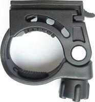 BUSCH & MÜLLER Scheinwerferhalter für IXON IQ und IXON Pure
