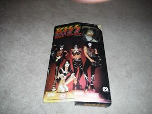 KISS Ace Fraley Doll  MEGO 1977  Action Figure with Box