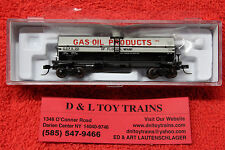 50002634 Gas-Oil Products 11,000 Gallon Tank Car NEW IN BOX