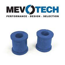 For Lexus Toyota Camry Pair Set of 2 Rear Sway Bar Bushings Mevotech MK90523