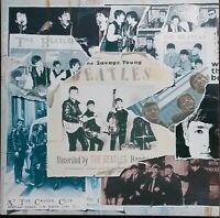 "Beatles - Anthology 1. 1995 UK Apple Label Triple 12"" Mono LP. M-/ M-/ M-/ M-"