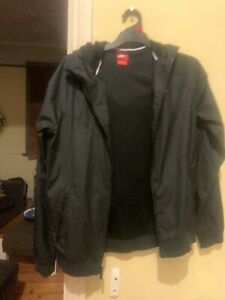 mens nike jacket Size Small