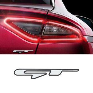 Kia Genuine OEM GT Emblem Logo Badge 86314 J5000