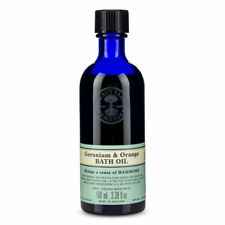 Neal's Yard Remedies - Soothing Bath Oil 100 ml.