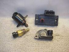 1995 Chevrolet S10 Pickup Truck 2.2 4PC Sensor Set