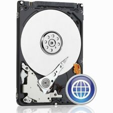 "Western Digital Blue 250GB 2,5"" (WD2500BEVT) 8MB SATA-300 interne Festplatte"