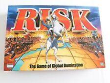 Risk 1998 Board Game new in sealed box