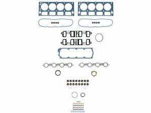 For 2009 Cadillac Escalade Head Gasket Set Felpro 27216FG 6.2L V8 Head Gasket