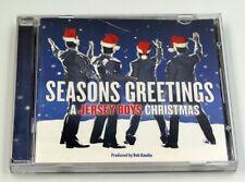 Seasons Greetings - A Jersey Boys Christmas