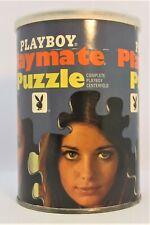 PLAYBOY PUZZLE (114-2):  #AP114 LESLIE BIANCHINI - COMPLETE!
