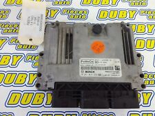 CALCULATEUR MOTEUR BOSCH 0281018239 BV21-12A650-YA FORD FIESTA 1.4 TDCI (2012)