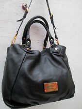 -AUTHENTIQUE grand sac à main MARC by  MARC JACOBS cuir   TBEG vintage bag