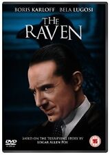 The Raven [DVD][Region 2]
