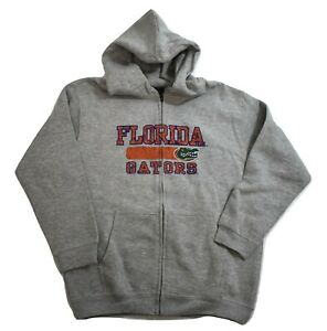 J. America Youth Boys Florida Gators Hoodie New S(6-8), M(10-12)