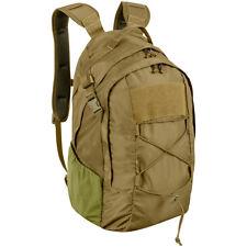 Helikon EDC Lite Pack 21L Backpack Rucksack Outdoor Hiking Travel Patrol Coyote