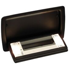 Black Lighted Sun Visor, Vanity Mirror Replacement