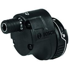 Bosch GFA 12-E Pro Angle Adaptateur 10.8/12v flexiclick fixation Seulement