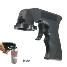 Portable Aerosol Spray Gun Can Handle with Full Grip Trigger for Painting NEW US