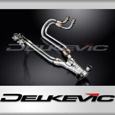 Stainless Steel Downpipe Exhaust Header Down Pipe Honda ST1100 Pan European
