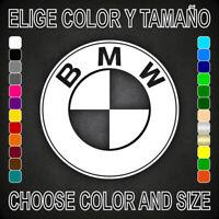 PEGATINA BMW vinilo coche autocollant aufkleber adesivi sticker auto decal vinyl