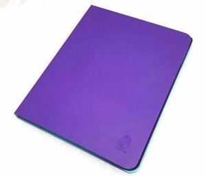 Tactus Buckuva Protective Case / Cover / Stand for iPad Air 2 - Purple