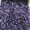 AA+ Purple Tumbled Amethyst 8 oz Lot Crystal Healing Reiki Chakra Gemstone 1/2lb
