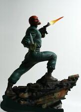 Bowen Marvel Red Skull Action Statue
