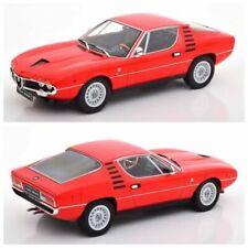 Articoli di modellismo statico in pressofuso per Alfa Romeo