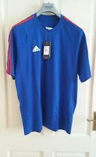 Adidas France Football Shirt Size XL