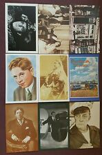 Collection of 67 Nostalgia Postcards- all shown, unposted in excellent condition