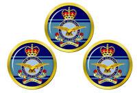 Royal New Zealand Air Force Marqueurs de Balles de Golf