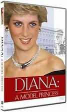 Diana - A Model Princess [DVD].