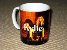 Kylie Minogue Golden Album Advertising MUG