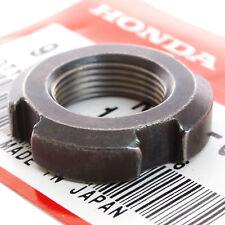 Honda CB 400 Four F-F2 Nutmutter Kupplung Sicherungsmutter 16 mm Clutch Nut