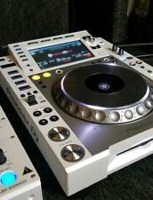 1x WHITE PIONEER CDJ 2000 NEXUS 2 NXS2 LIMITED PROFESSIONAL DJ TURNTABLE 2K NXS