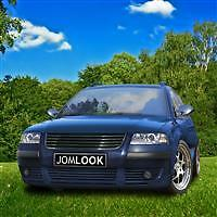 VW Passat 3BG B5.5 Yrs 01-04  Debadged Badgeless Chrome Grill
